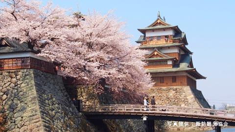 写真提供:諏訪観光協会