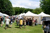 全国から100以上の作家さんが集合! 八ヶ岳クラフト市 さわやか夏の市は7月