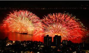 諏訪湖の花火って何がすごいの? もうすぐ開催の諏訪湖花火の魅力を地元スタッフが紹介します