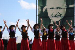 秋の大収穫祭・ポール・ラッシュ祭、今年は10月14日・15日開催! 清泉寮の予約ももうすぐ