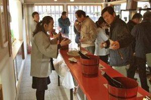 全商品試飲できちゃうきき酒など、日本酒好き必見の「七賢酒蔵開放」3月3日から
