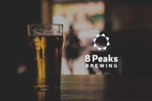 八ヶ岳に新しいクラフトビール「8Peaks BREWING」が誕生! 12月8日、蓼科で乾杯