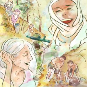 【特集:星空の映画祭2019】特別寄稿:インド北東部の知られざる民謡と生活……ドキュメンタリー『あまねき旋律』にある郷愁